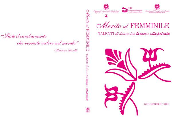 MERITO AL FEMMINILE