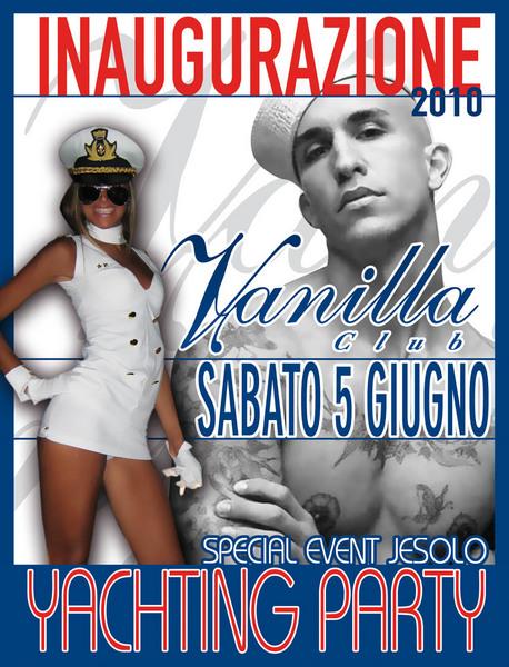Vanilla Club Jesolo