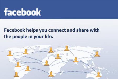 Facebook scende in borsa dal 2012