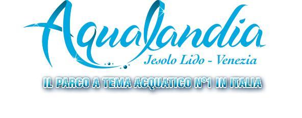 Aqualandia, sei volte Parco Acquatico dell'anno