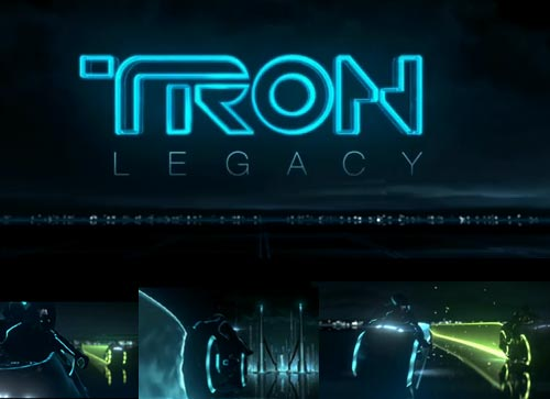 OVS Industry e Tron Legacy