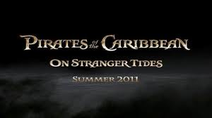 """Tante novità per il nuovo film de """"I Pirati dei Caraibi 4″"""
