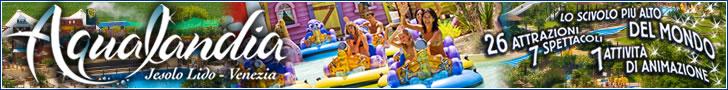 """Parco divertimenti Aqualandia"""
