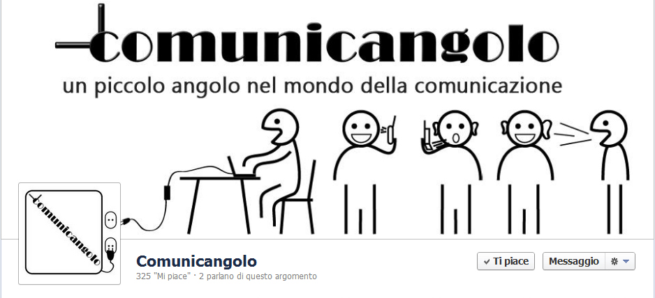 cover photo comunicangolo