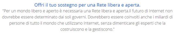 Google lancia l'allarme ITU, mina la libertà della Rete!