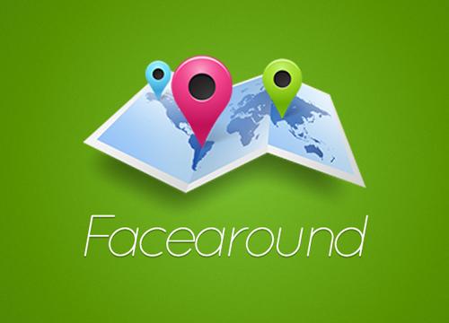 Facearound, ovvero: parti da Facebook, guardati attorno e trova il luogo e il deal che cercavi.
