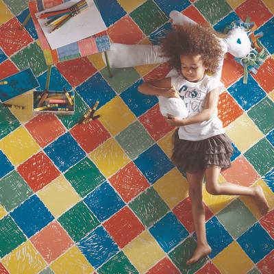 Starfloor: in casa o in ufficio, il pavimento del futuro.