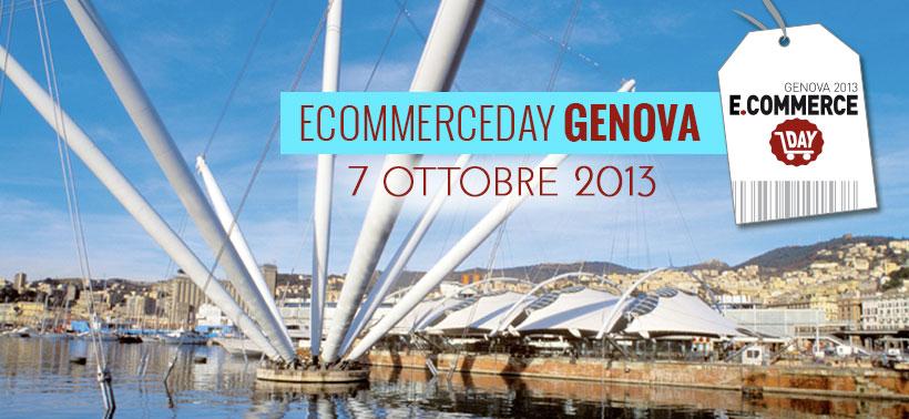 Un altro successo per l'Ecommerce Day tenutosi a Genova
