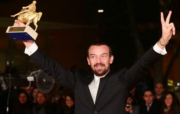 """Festival del cinema di Roma: trionfa Fasulo con """"Tir"""""""