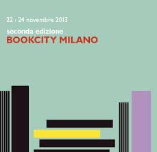 Bookcity Milano 2013 #BCM13