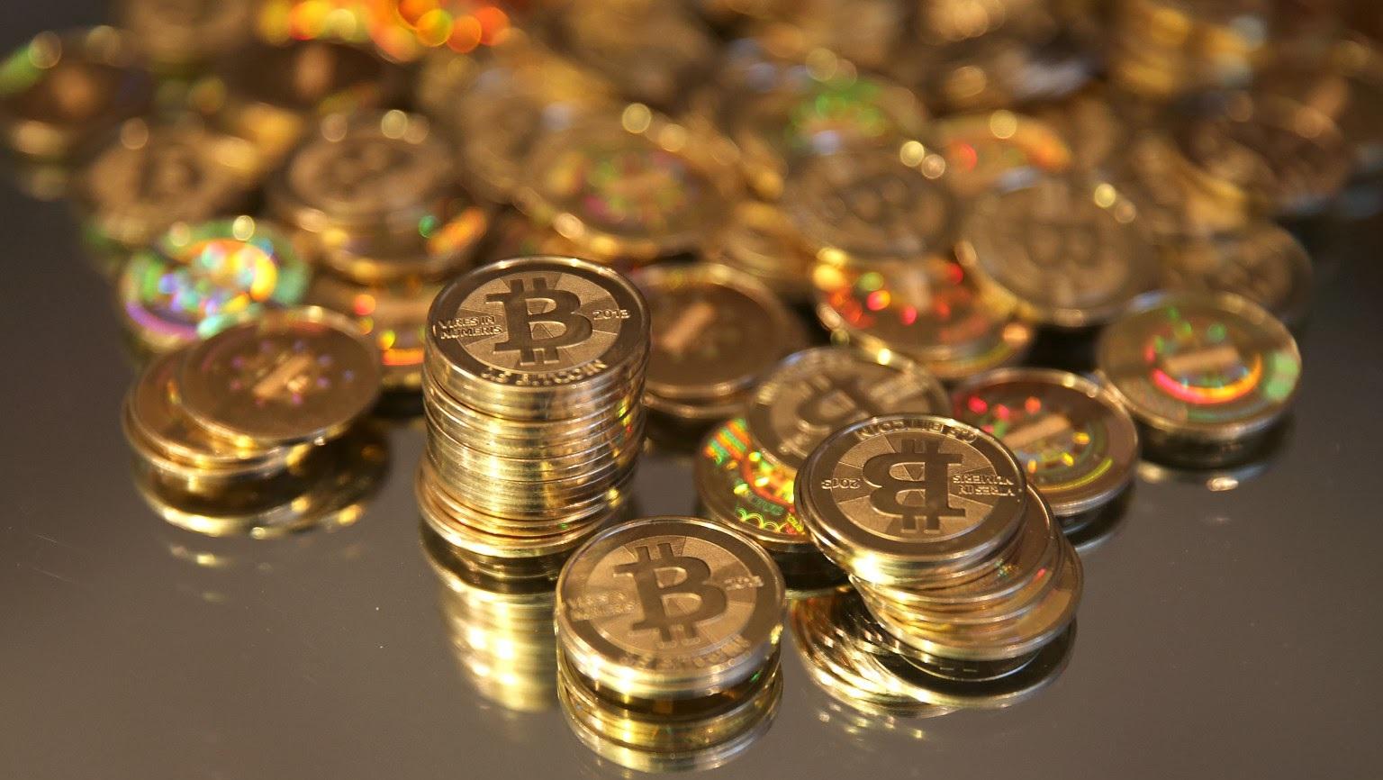 Il Bitcoin, la moneta (virtuale) del futuro