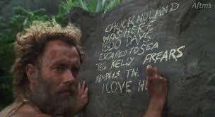 Il vero Robinson Crusoe dei nostri giorni? Forse sì