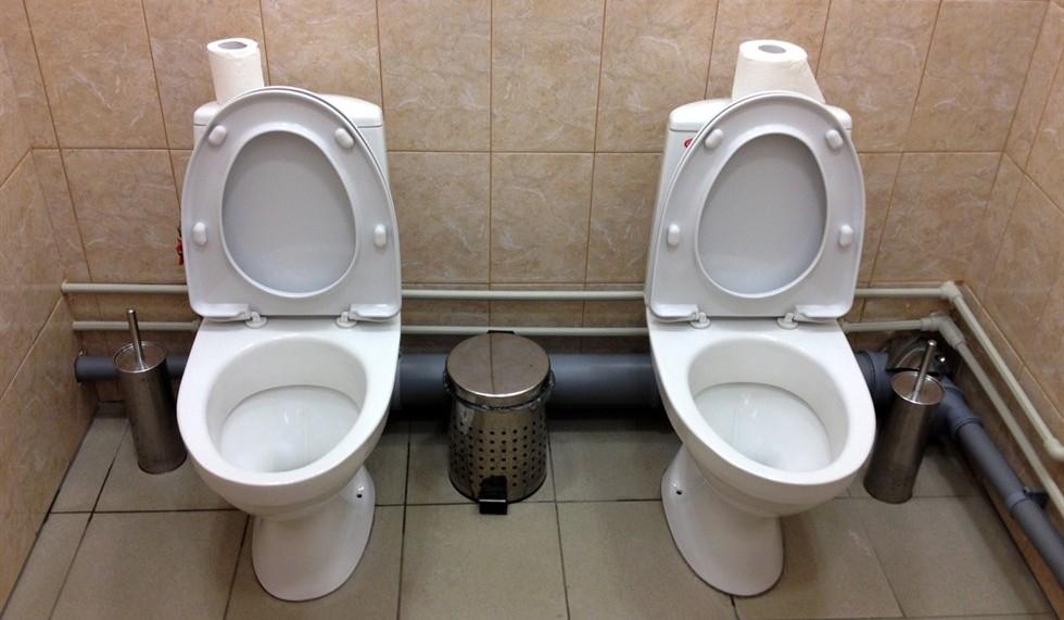 Sochi: le foto della vergogna