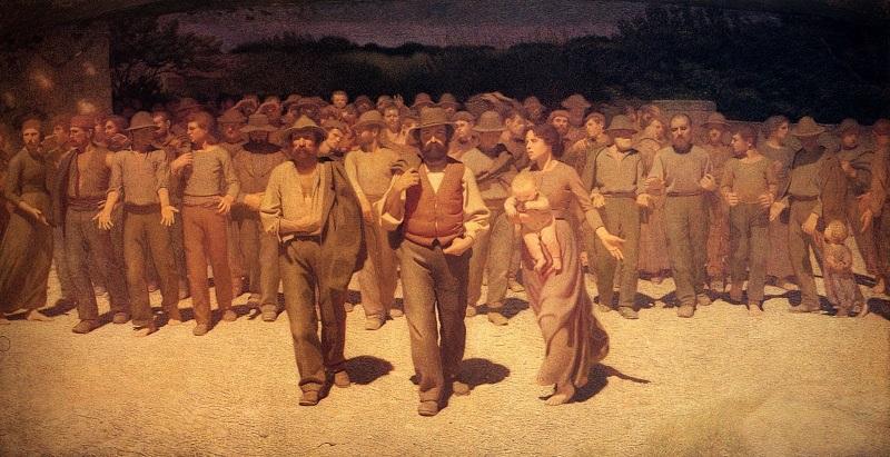 Le Origini della Festa dei Lavoratori