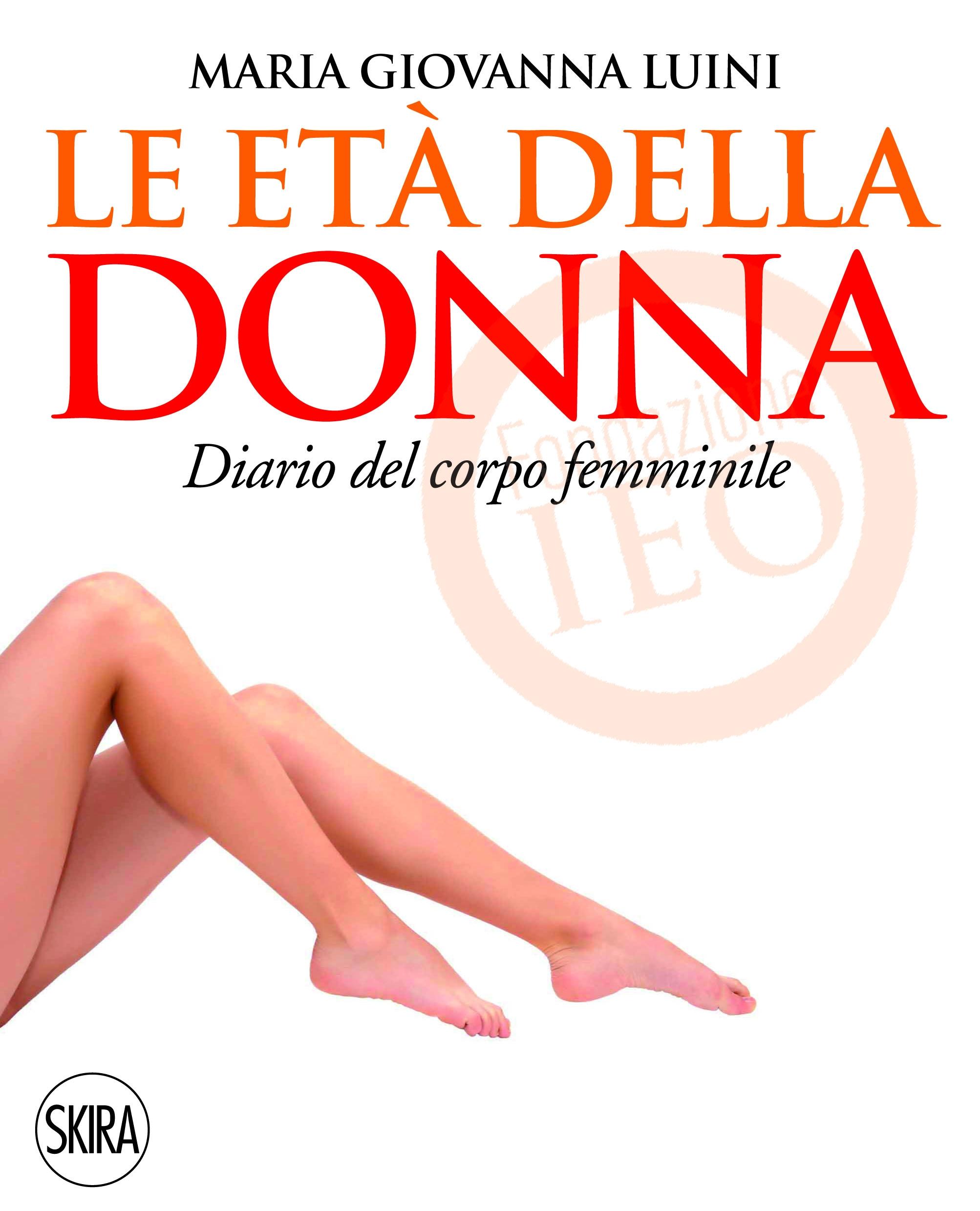 """""""Le età della donna"""" e MariaGiovanna Luini con Eliselle a Sassuolo"""