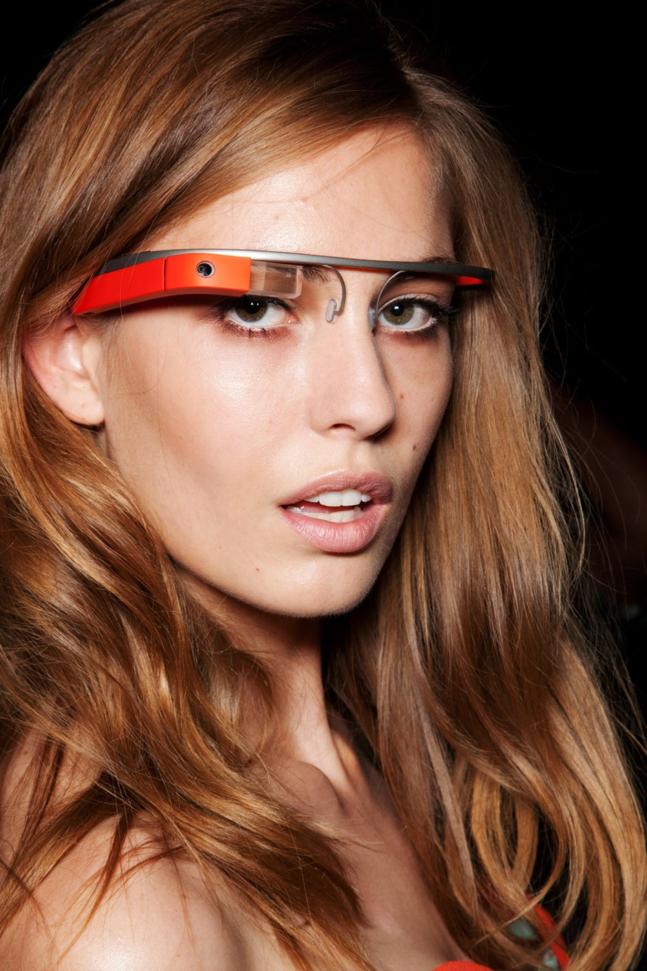 Google Glass: fashion e tecnologia