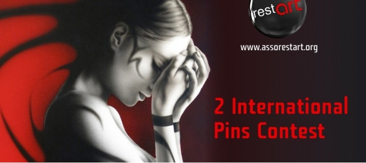 Secondo International Pins Contest