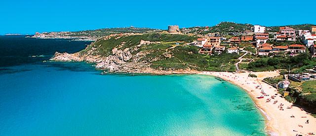 Vacanze in Sardegna, le località più belle