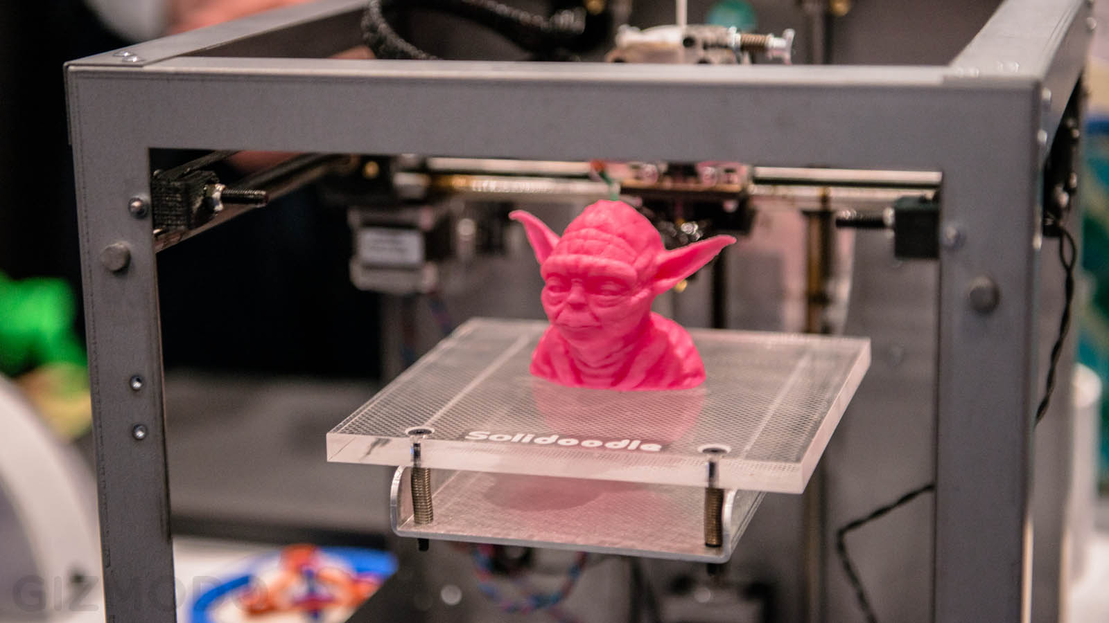 Stampanti 3D: inizia la rivoluzione