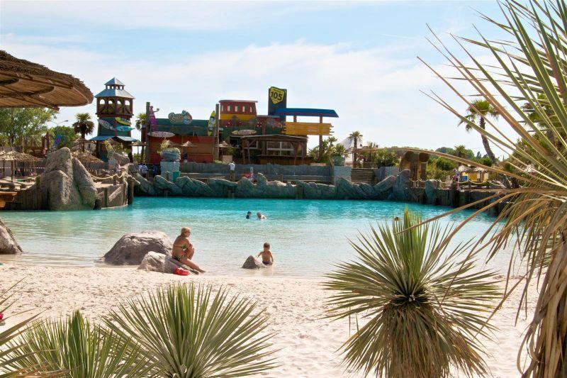 Aqualandia Jesolo e il gemellaggio con il Messico