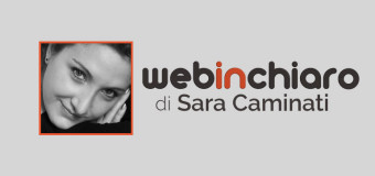 Sara Caminati lascia la guida di Innovation Marketing e fonda Webinchiaro