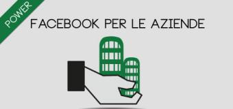 Vuoi imparare a sfruttare Facebook per far crescere le vendite?