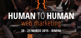 BE-Wizard: il 20 e 21 marzo scopri tutti i segreti del web marketing