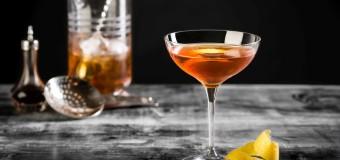 Wild Turkey e i cocktail perfetti per festeggiare il Thanksgiving