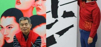 La Pop Art cinese arriva a Milano!