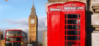 Viaggio di un giorno a Londra, Barcellona o Madrid?