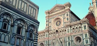 Un itinerario di San Valentino a Firenze nei luoghi del poeta  dell' amore